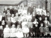 Jacksdale School Pupils 1910