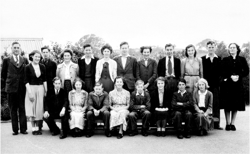 1940\'s group