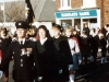 Remembrance Sunday 1980s