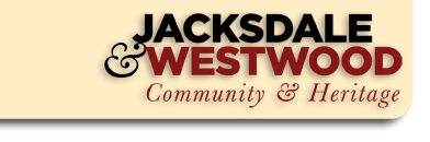 Jacksdale & Westwood Community & Heritage