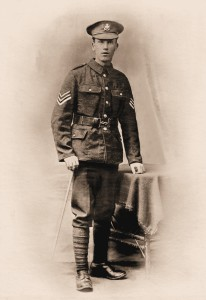 Sgt William Rawson