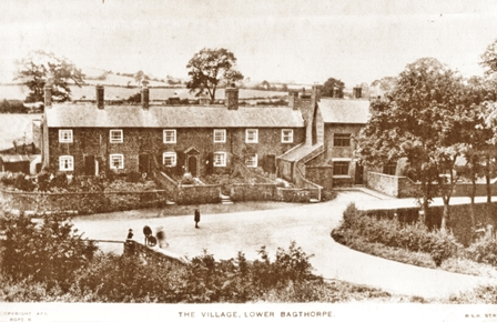 BagthorpeVillageDixies1920s small